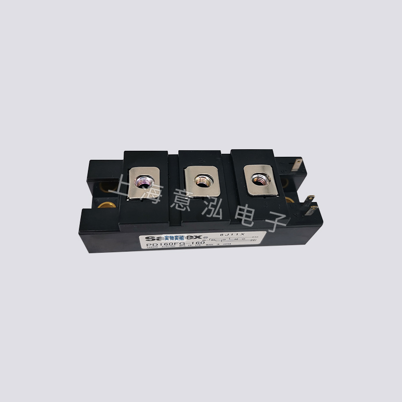 三社可控硅 全控模�KPD160F120 品�|保障