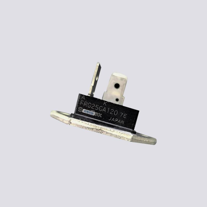 三社可控硅 全控模�KTG25C60 上海意泓品�|保障