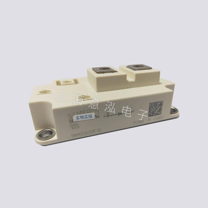 德国SemikronSKKT132121618E 上海意泓电子厂家直销