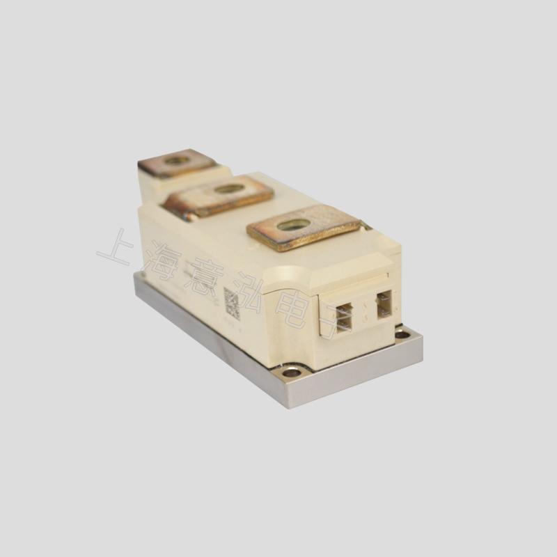 德国Semikron螺旋式晶闸管SKT5008D 怎么检测好坏