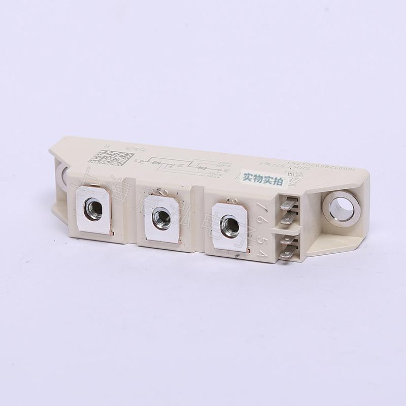 德��Semikron螺旋式晶�l管SKT30016E 使用�l件和特性