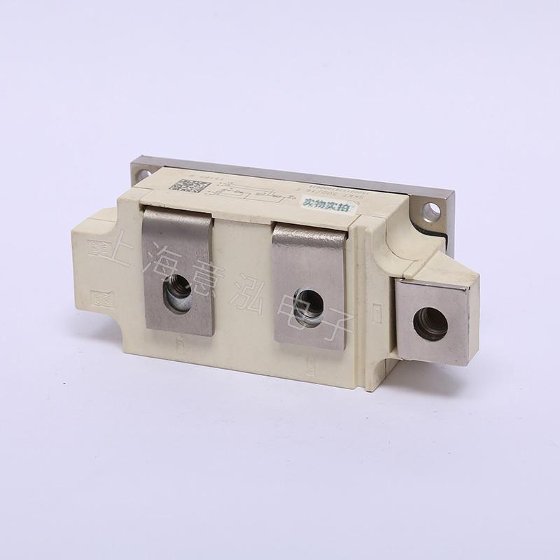德国Semikron螺旋式晶闸管SKT5012E