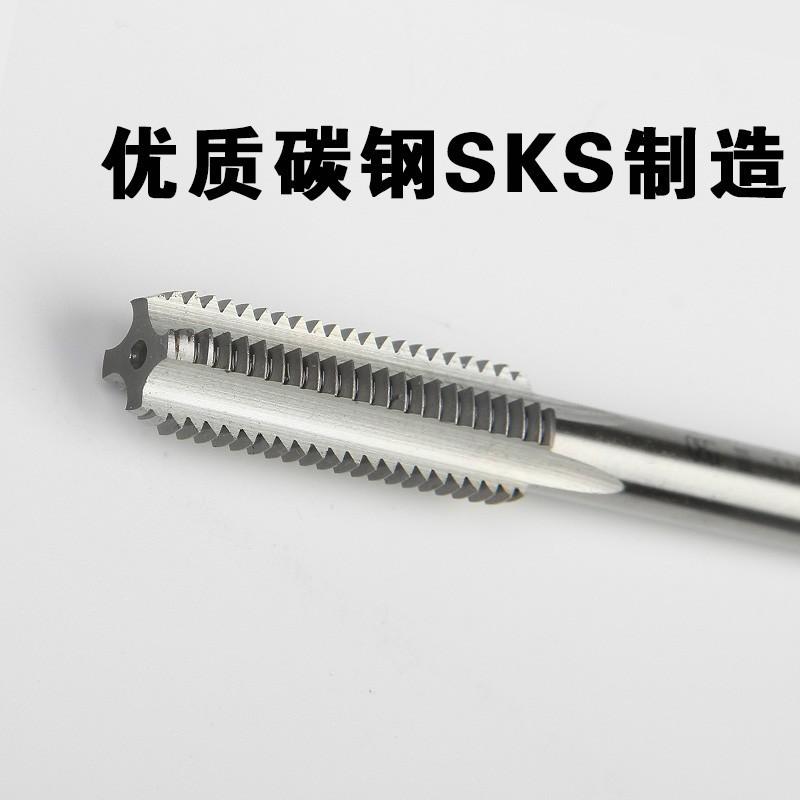 OSG 直槽螺纹丝锥,HT M24*2.5,1攻