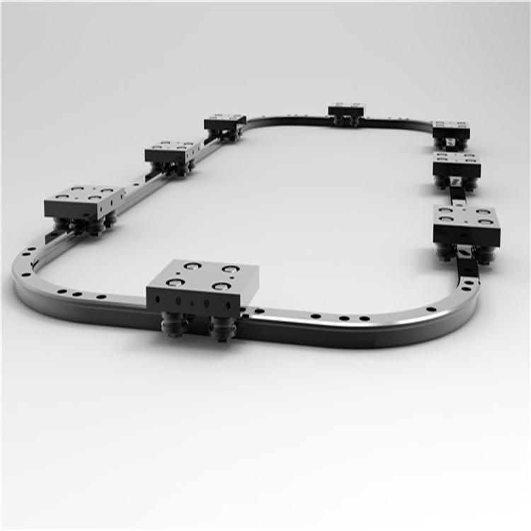 环形导轨输送线 深圳设备输送线厂家电话