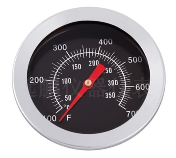 烤炉温度计 金属烤炉温度计 径向型烤炉温度计