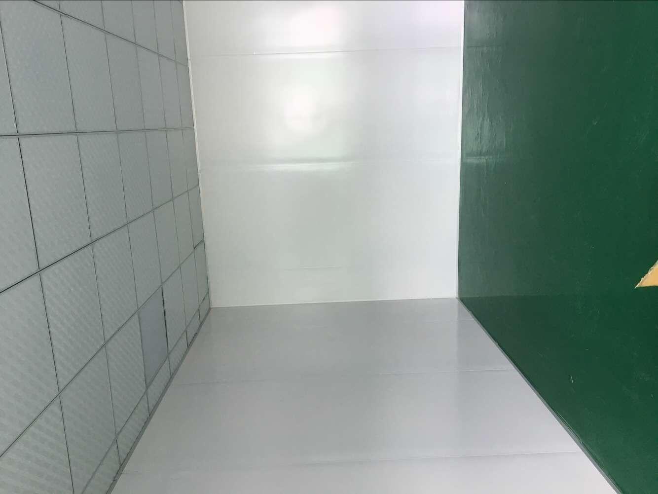 企石镇防火硅岩彩钢板隔墙吊顶 经验丰富