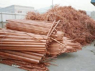 废旧电缆回收 江西废铜价格