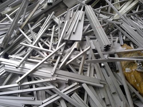 冷轧板回收