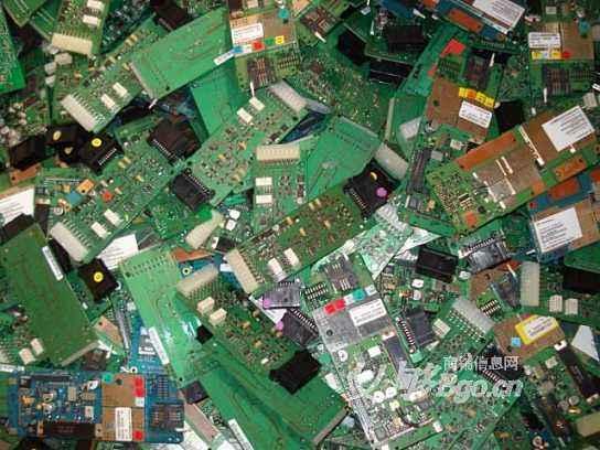 搬厂电子废料承包 批量bga芯片回收
