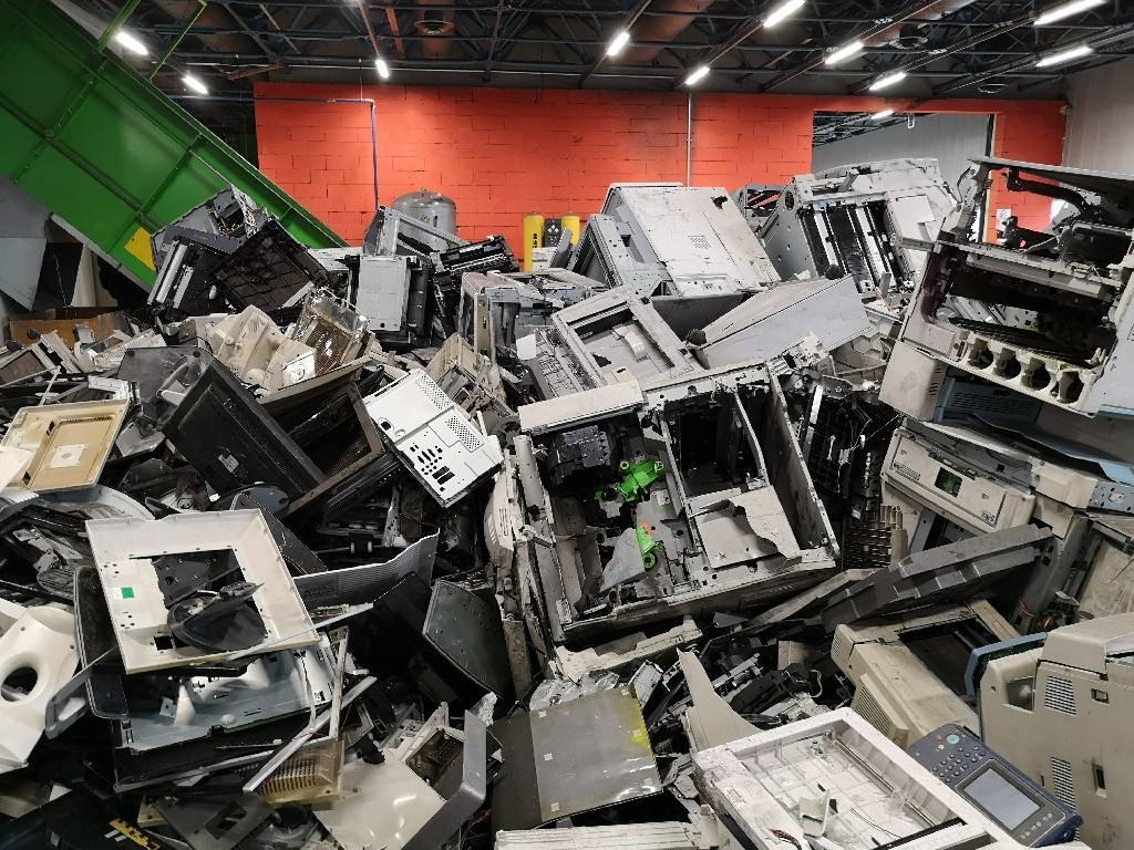 边角料回收 废旧电子废料回收