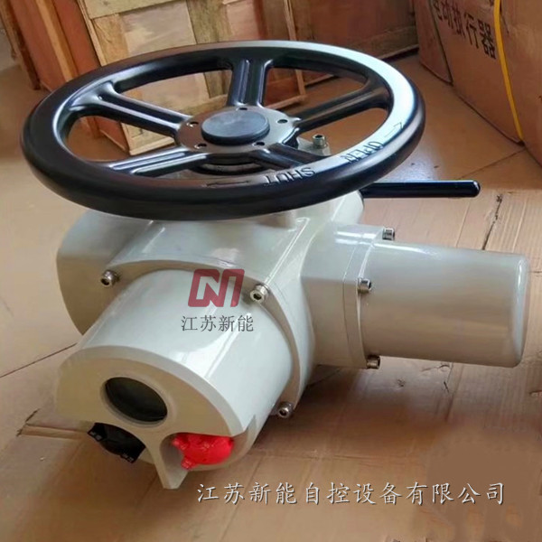 DZB1018B電動執行器 電動執行器安裝