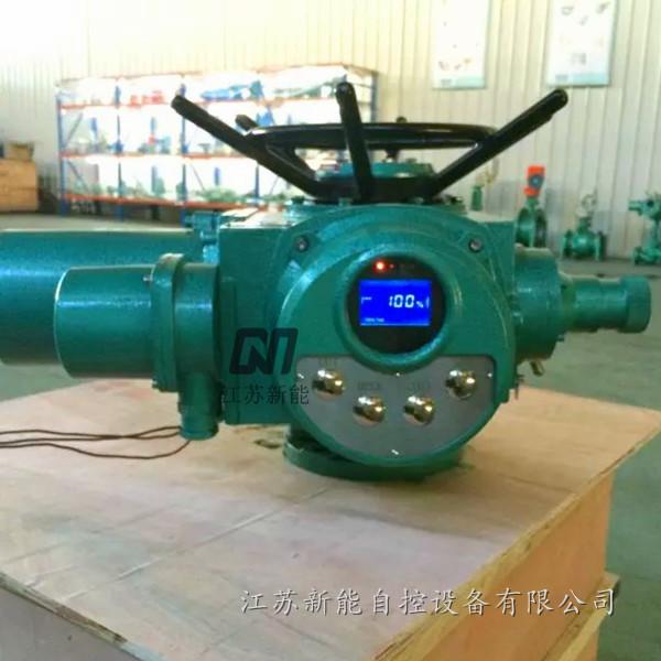 DZW18018W電動執行器 電動執行器生產廠家