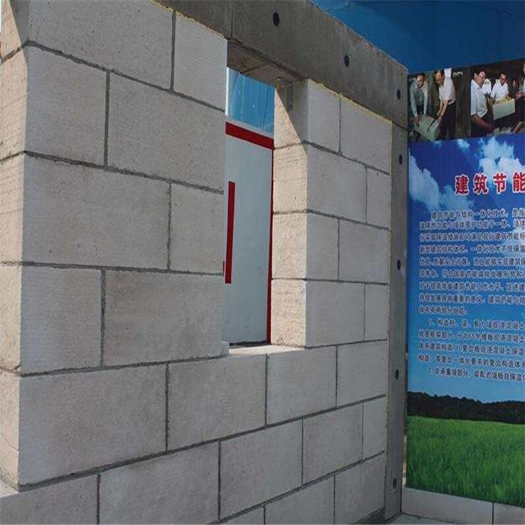 空心砖 混凝土空心砖砌块 广安轻集料空心砌块