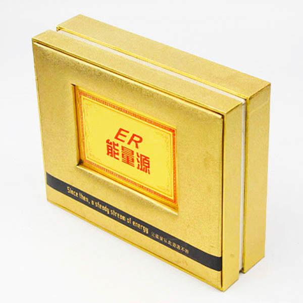 礼盒 武汉工艺品礼盒批发 一站式品牌包装服务