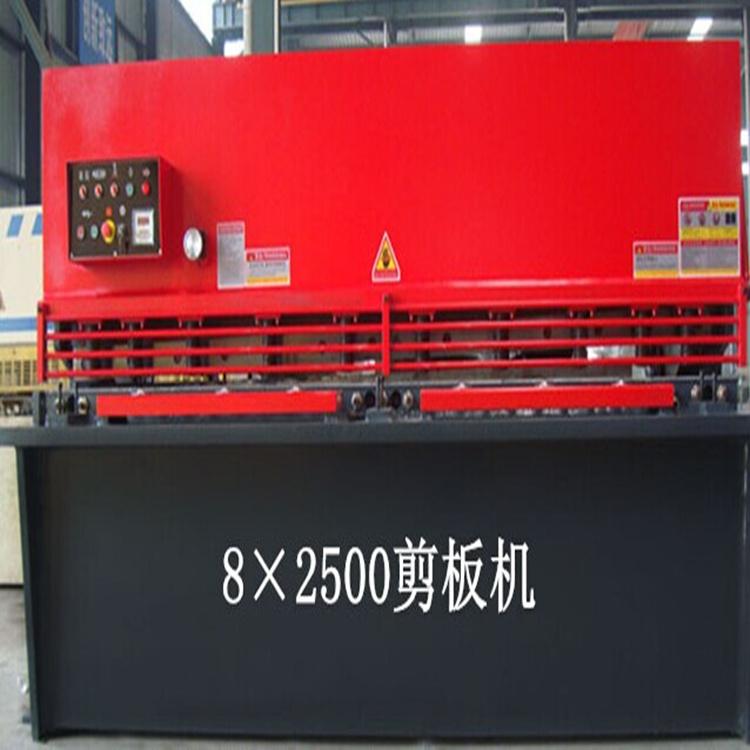 6杠2000液压剪板机 节能12杠4000液压剪板机 厂家直销
