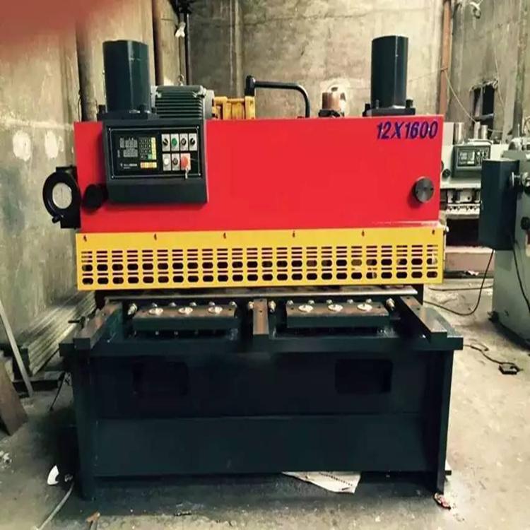 10杠2500液压剪板机 MD11数控液压剪板机厂家 生产源地