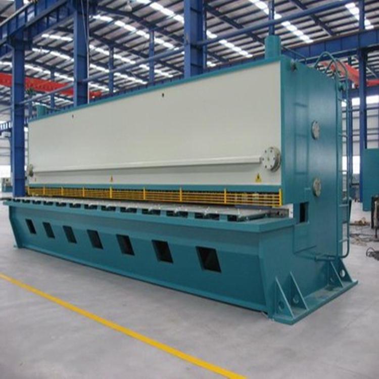 16杠2500液压剪板机 8杠4000液压剪板机市场价 24小时生产