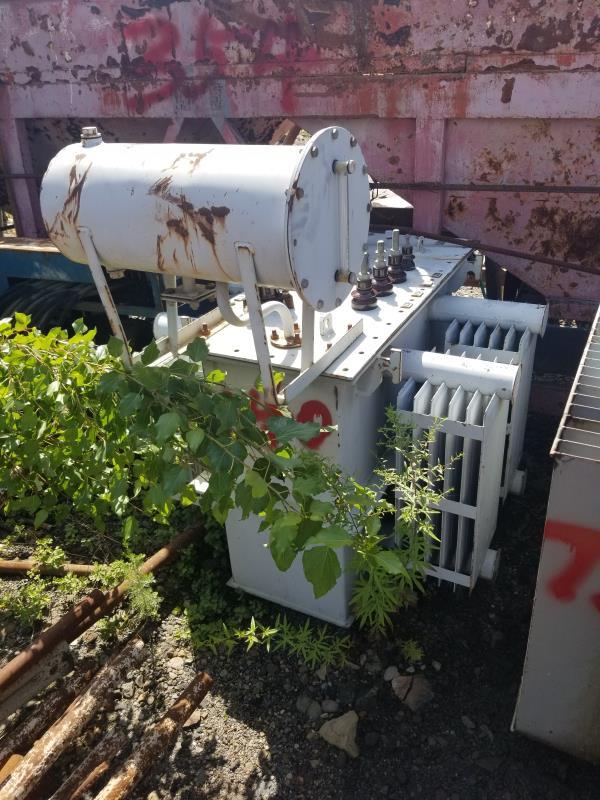 西安变压器回收 回收二手变压器哪家好