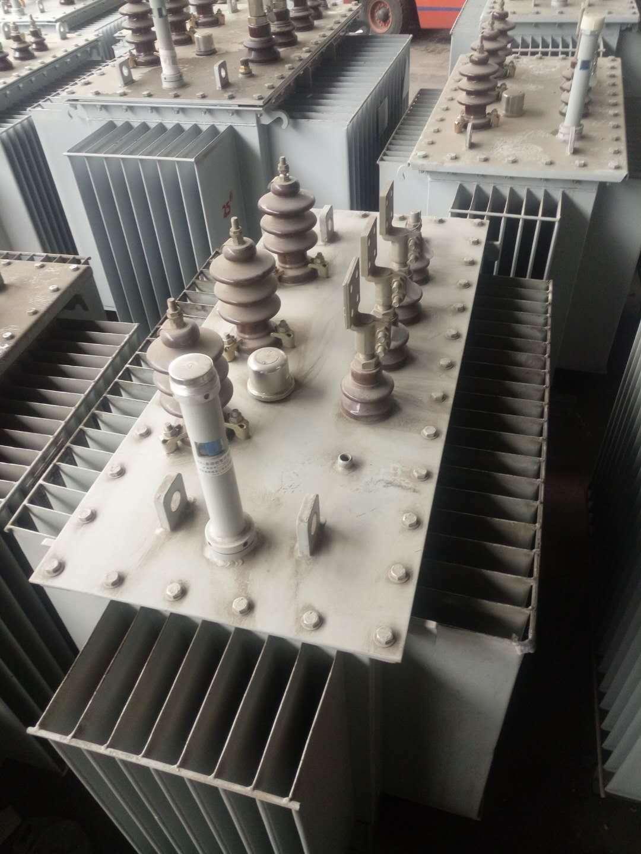 回收二手变压器 西安二手变压器回收公司