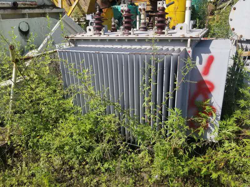 二手变压器回收 变压器回收公司