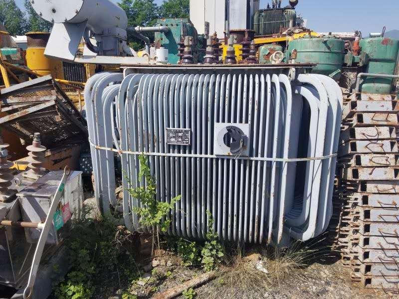 西安变压器回收 高价二手西安变压器回收品牌