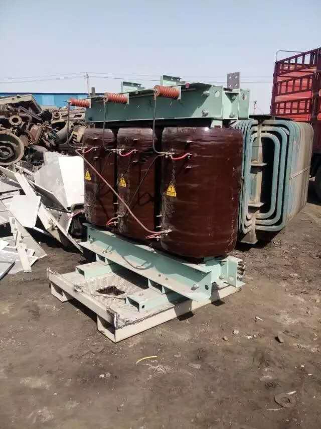 西安变压器回收 西安二手变压器回收价格