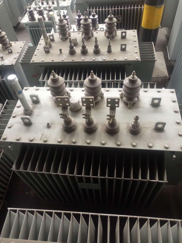 西安变压器回收 高价回收变压器