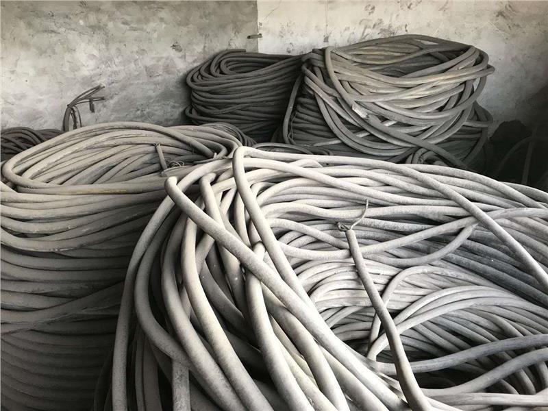 回收二手电缆