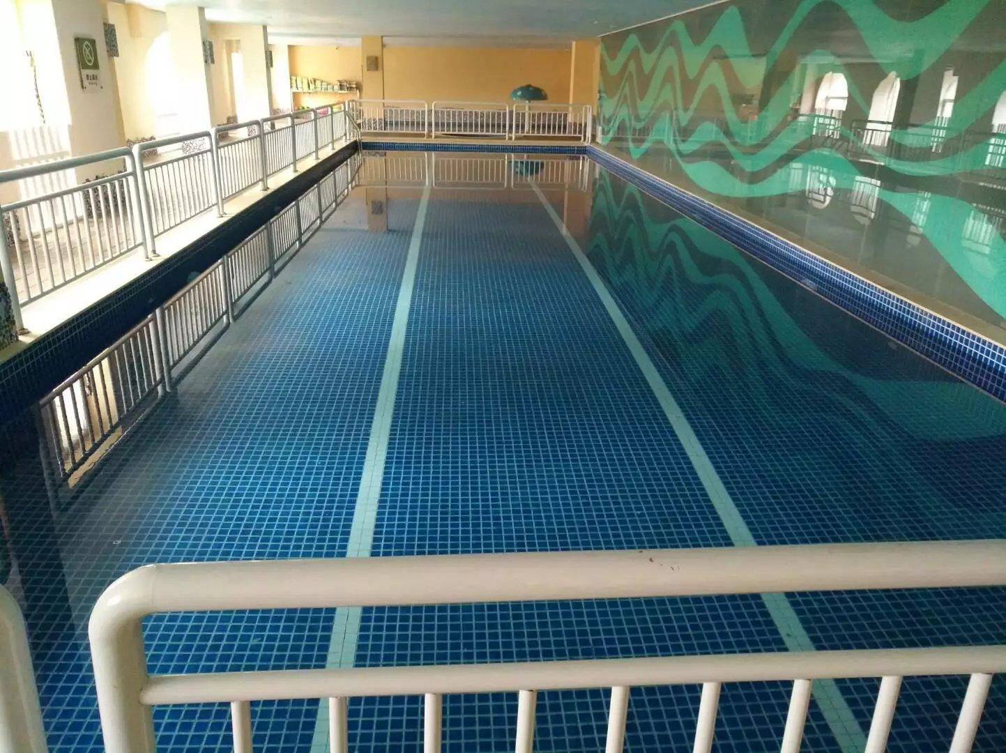 20P泳池空气能设备 洛克恒温加热器哪里买