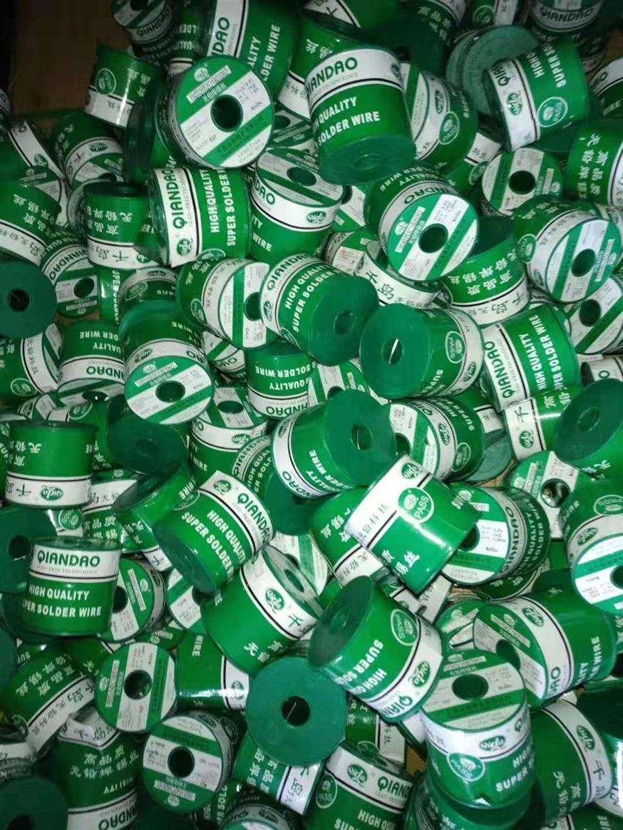 廣州錫膏回收一噸報價