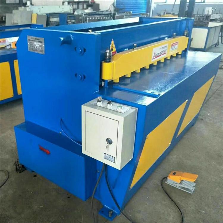 微型电动剪板机 600毫米电动剪板机批发 品质保证