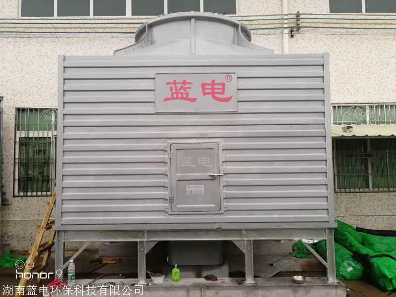 热处理冷却系统 益阳方形冷却塔印刷包装冷却塔