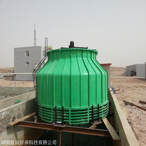 方形冷却塔 邵阳闭式冷却塔反应釜冷却塔