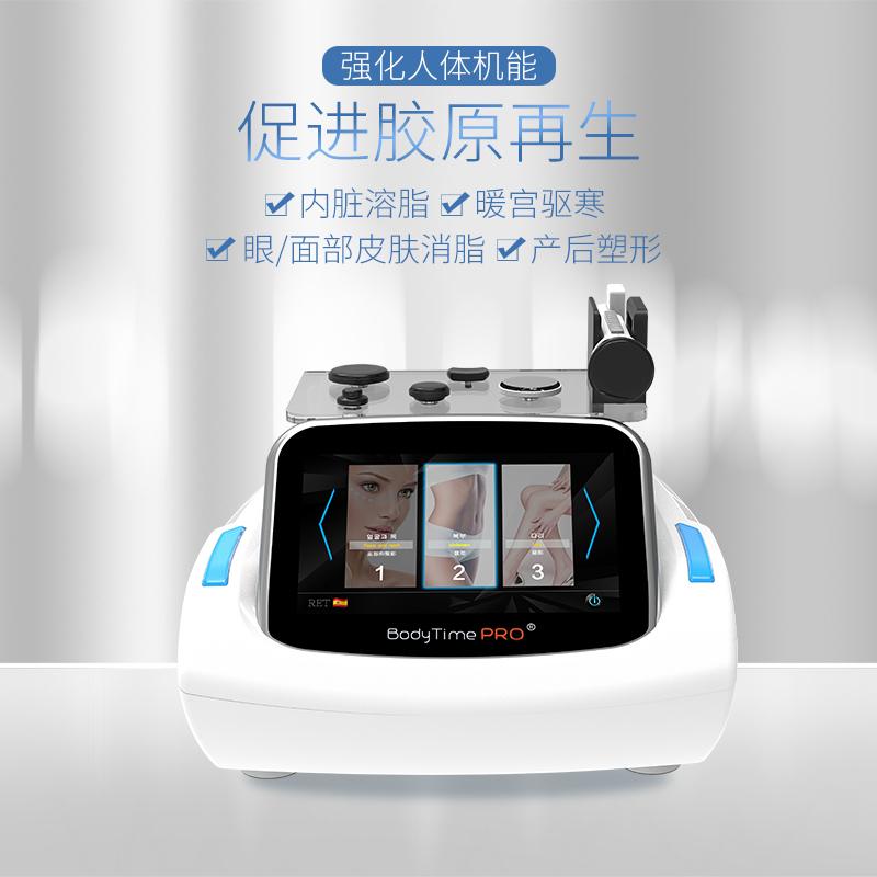 韩国深热塑射频溶脂ManBetX万博下载使用方法 原装美容ManBetX万博下载深热塑