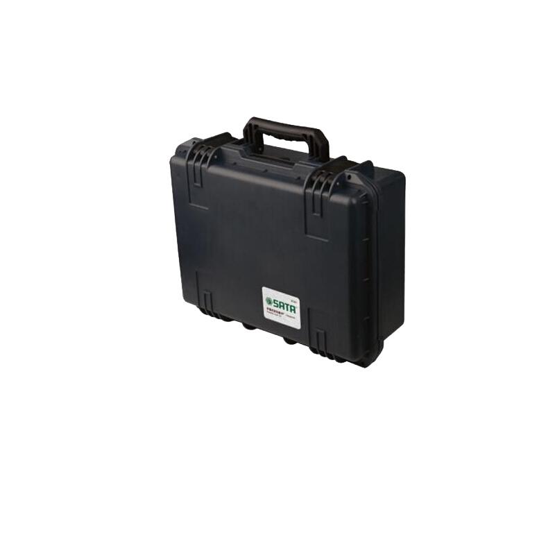 世达 手提式安全箱,395*299*148MM,95305 手提式安全箱 395*299*148MM 95305