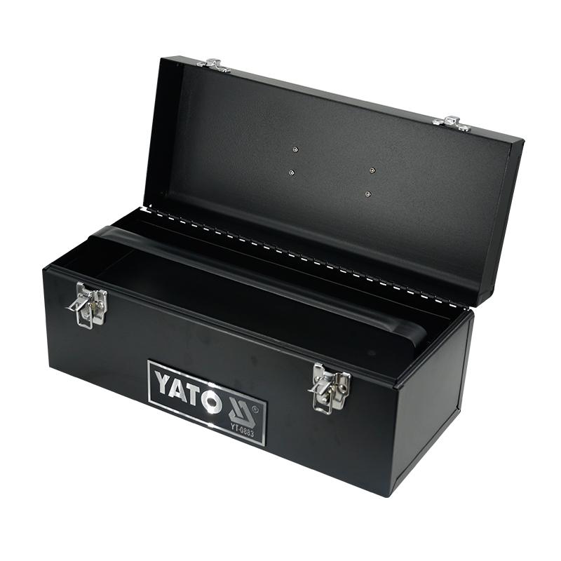 易尔拓5斗工具箱,495*200*290mm,YT-0881 495X200X290MM YT-0881