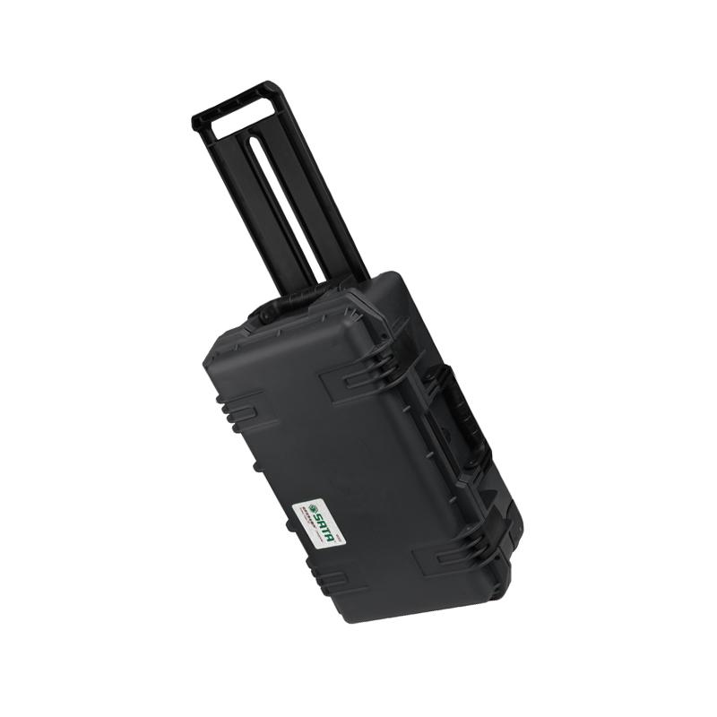 世达安全箱,拉杆式28″(含标配海绵),95303