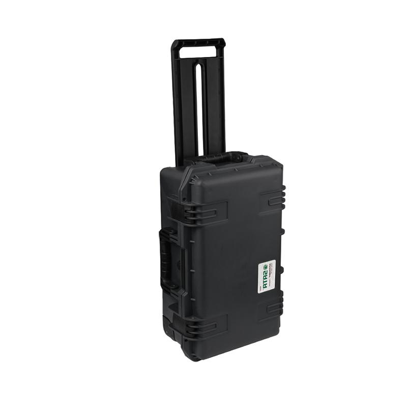 世达 拉杆式安全箱,624*498*285MM,95309
