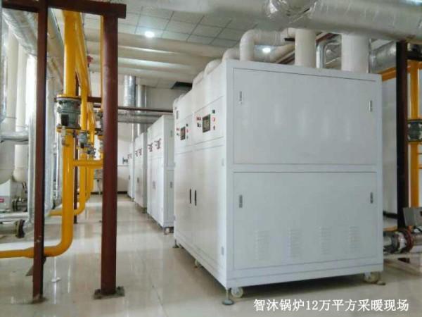 燃气卧室锅炉 吕梁市燃气低氮商用锅炉