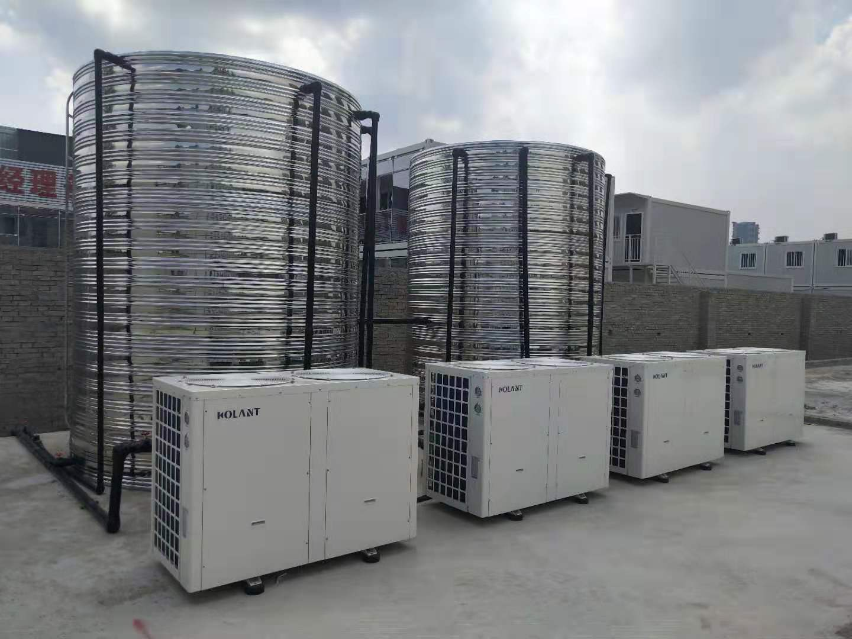 空氣源熱泵熱水器 臺州酒店空氣能熱水器 廠家供貨