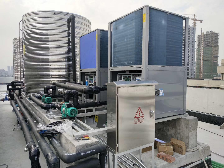 空氣能 上海智能空氣能熱水器 上門維修
