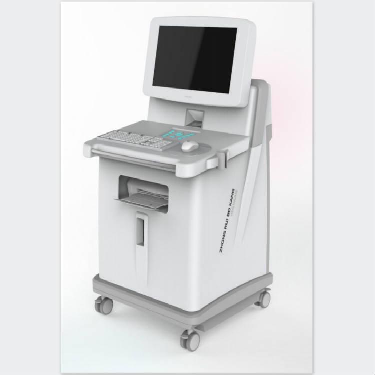 健康测试仪 靠谱的心功能检测仪