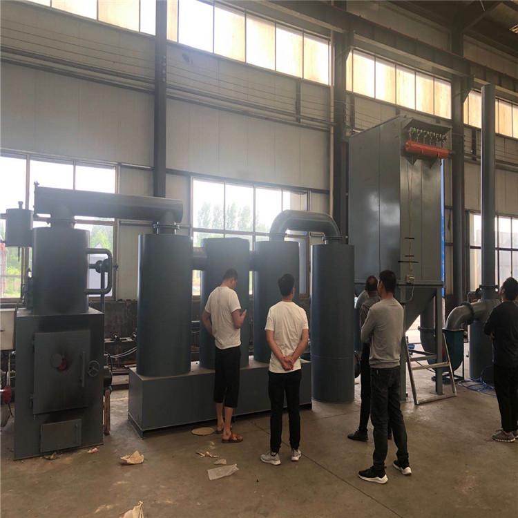 垃圾焚烧炉设备山东厂家 秦皇岛垃圾焚烧炉价格