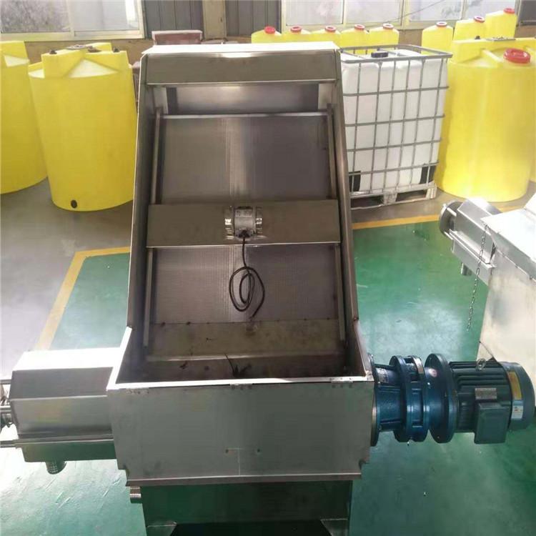 机械皮带脱水机设备 阿坝皮带脱水机设备厂家