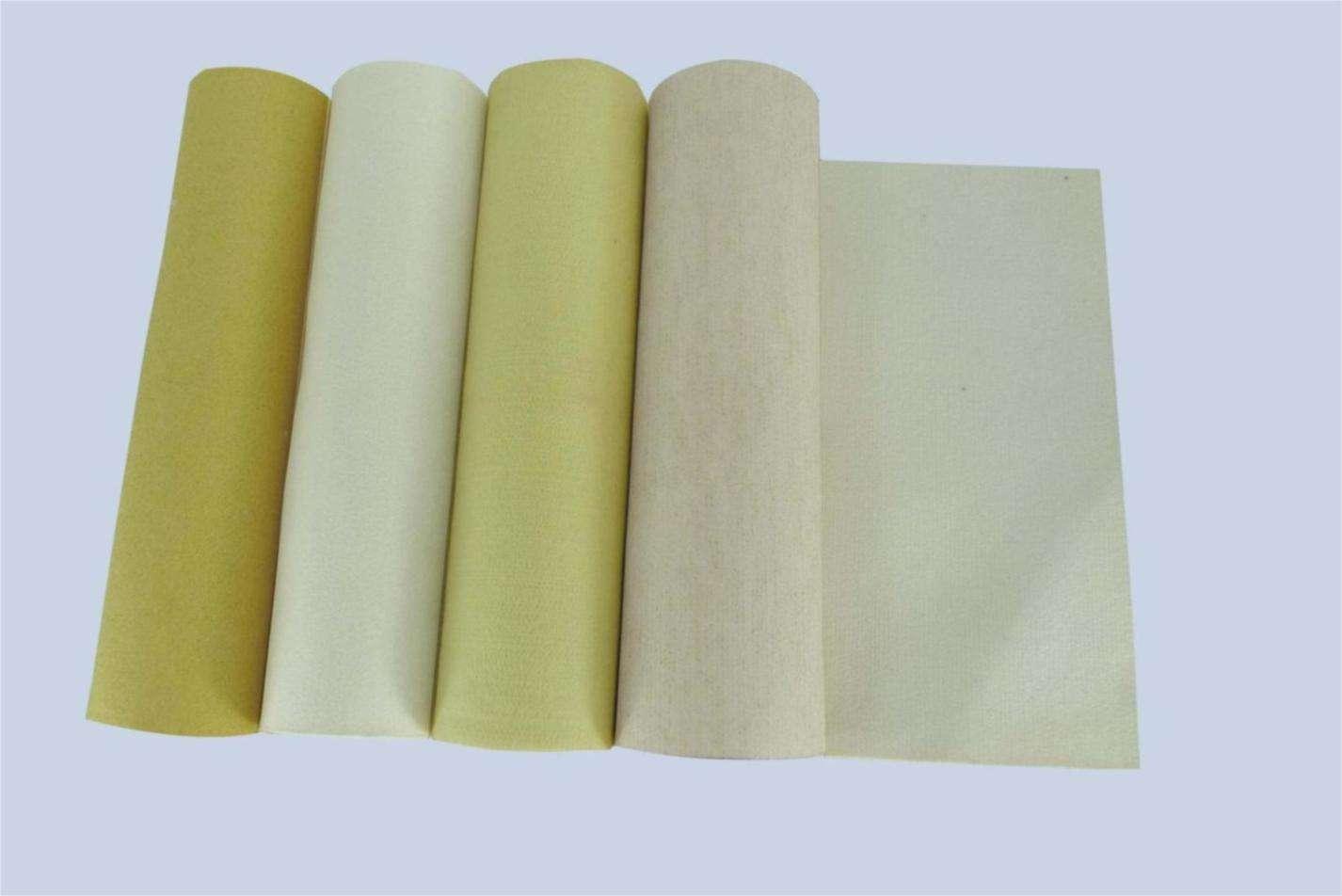 涤纶针刺毡 江苏PPS滤袋生产商