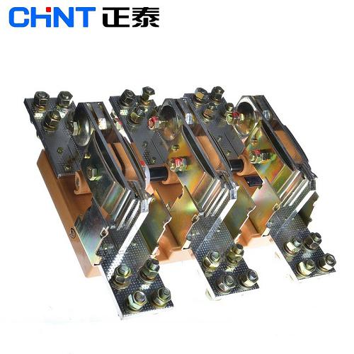 正泰CHINT HS13系列电动式和手动式大电流刀开关,HS13-400/41环氧板690V HS13系列电动式和手动式大电流刀开关,HS13-400/41环氧板690V HS13-400/41环氧板690V
