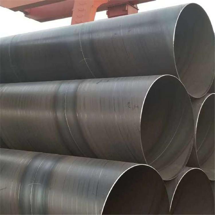 Q235B螺旋管价格 饮水管道用防腐螺旋管价格 大口径
