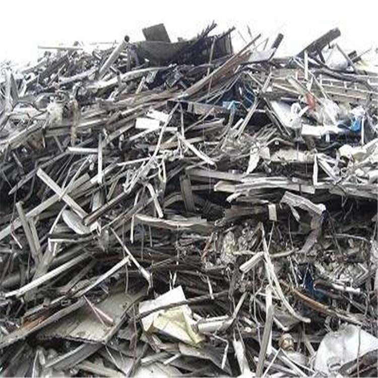 再生资源废旧物资回收 西安正规废旧物资回收