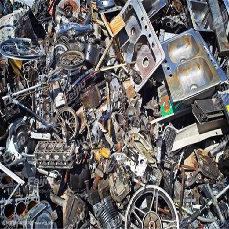 再生资源回收 陕西闲置废旧物资回收价格行情