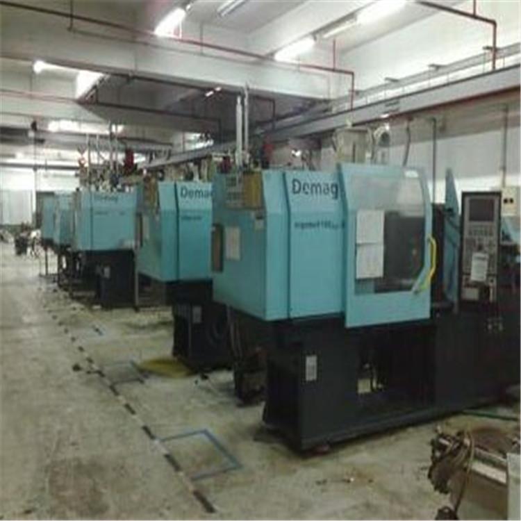 旧化工设备收购 陕西二手旧设备收购厂家大量收购